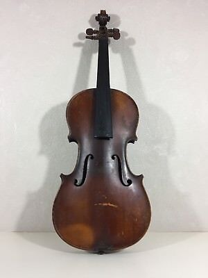 Violon Ancien XXe Old violin Mirecourt