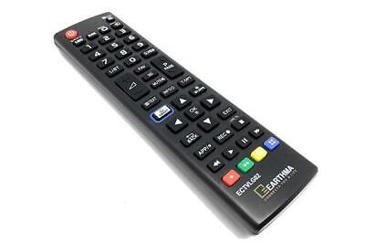New TV / PC Remote Control for Lg AKB73715679  AKB75095308