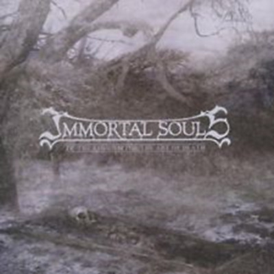 New Iv: The Requiem For The Art Of Death - Immortal Souls - Heavy Metal Music CD