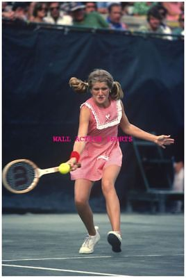 A Choose a Size TRACY AUSTIN Photo Quality Poster