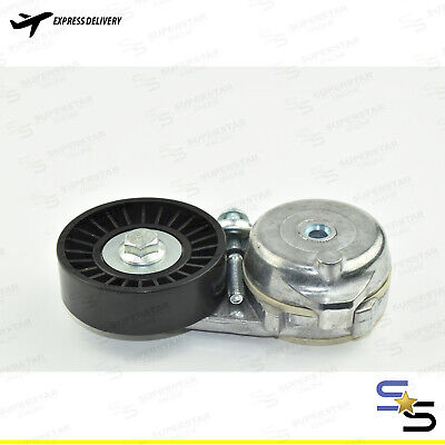 suite;Ford Falcon BA BF FG & Territory SX SY SZ Drive Belt Tensioner With Pulley