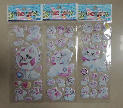 6 SHEETS MY LITTLE PONY STICKER PARTY LOLLY BAG FILLER FAVOR GIFT SCRAPBOOKING