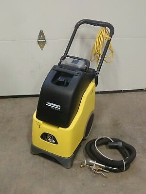 Karcher BRC 30/15 C floor scrubber carpet cleaner