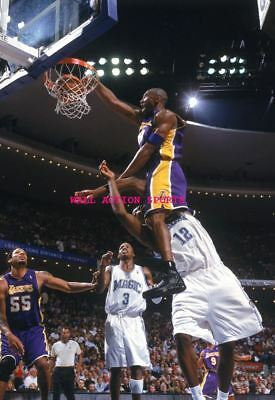 KOBE BRYANT Photo Quality Poster LA LAKERS - Choose a Size! 29