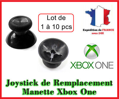 Joystick remplacement manette XBOX ONE Stick analogique thumb bouton Microsoft