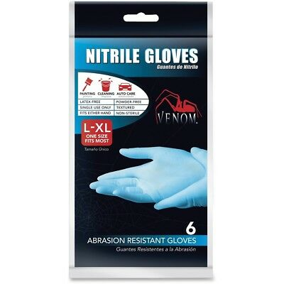 Medline Venom Work Glove - MIIVEN0645