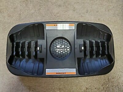 Bowflex Select Tech 552 Series 2 Dumbbell Replacement Cradle Base Stand