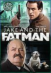 Jake and the Fatman - Season 1: Volume 1 (DVD, 2008, Multi-Disc Set)