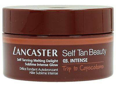 Lancaster, Self Tan Beauty, Crema autoabbronzante, 200 ml, N. 03-Intense