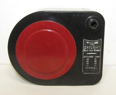 Film Loader Lloyd Daylight Vintage Collectible