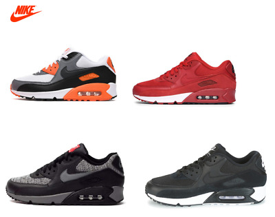 NIKE AIR MAX 90 WORLD CUP UK 9 FRA 44 DISPO SERIE COUPE DU MONDE 2018 BNIB