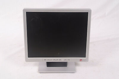 "Abus Security-Center 17"" Profiline CCTV Monitor Bildschirm 17 Zoll TFT TV8172"