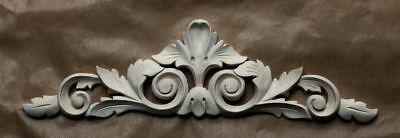 wooden furniture decoration / hand carved wooden furniture applique