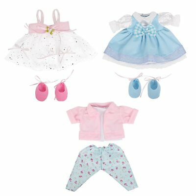 Cabbage Patch Modern Clothes Accessories Dolls Dolls Bears