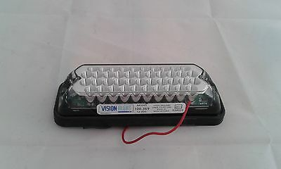 LED Blitzmodul*Vision Albert* Farbe weiß, 12 Volt*ohne Batterie