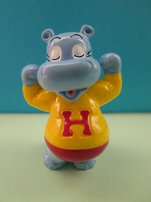 Ü Ei Figur - Happy Hero - Happy Hippo Hollywood Stars 1997