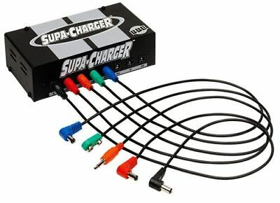 BBE Supa Charger - Pedal Power Supply