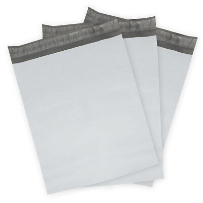 6 x 9 #1 Poly Bags Mailers Envelopes Shipping Self Seal 2 mil