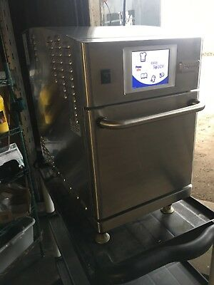 Merrychef Eikon E2 Oven pre owned  208/230v gently used works great year 2015