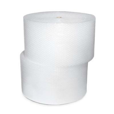 """Bubble Roll 48"""" x 1/2"""" x 250' Large Bubbles Cushioning Wrap (LOCAL PICK UP ONLY)"""
