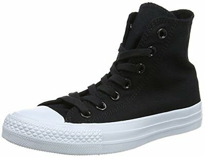 Converse Chuck Taylor all Star Sneaker a Collo Alto Unisex Adulto w3m