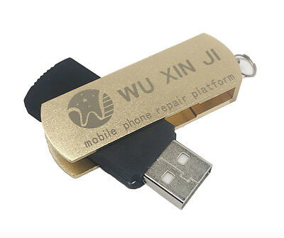 WUXINJI phone service platform USB dongle iphone Motherboard schematic diagram
