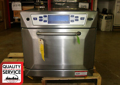 Merrychef 402S Commercial Microwave / Convection Oven
