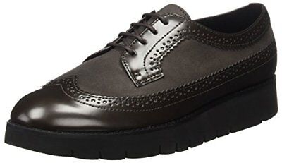 TG.41 Geox D Blenda C Brogue Donna