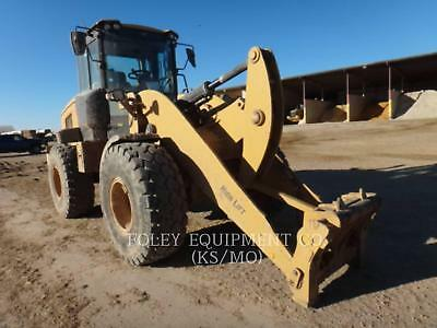 2015 CATERPILLAR 930M WHEEL LOADER Wheel Loaders