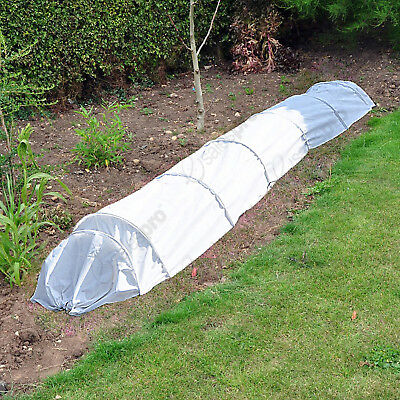 Plant nursery grow tunnel FLEECE 3m discounted deals for up to 6
