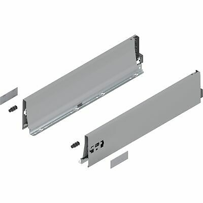 BLUM TANDEMBOX BLUMOTION Tip-on 578 400 Drawer Runners 400