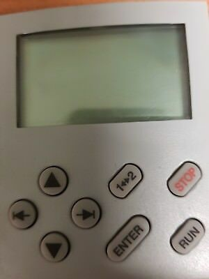 Lenze inverter keypad type E82ZBC for 8200 series