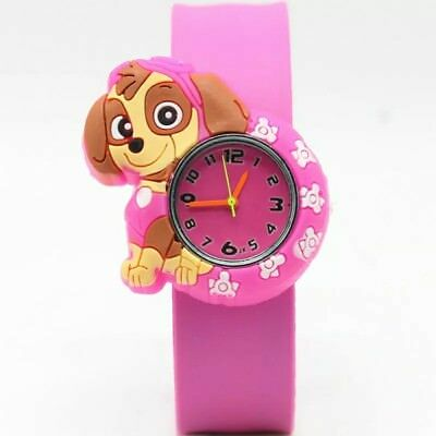 Brand New PAW PATROL Slap Watch (Skye)