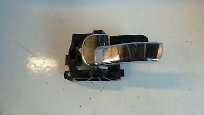 NISSAN QASHQAI Door Handle Front Door Handle, Inner Left 10 - 13