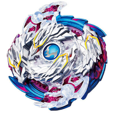 2018 New Beyblade Burst B-97 Nightmare Longinus.Ds With Launcher Spinning Toys