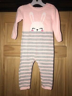 Gymboree Baby Girl Fox Sweater 2 Piece Outfit 6 12 18 24 NWT $46.95