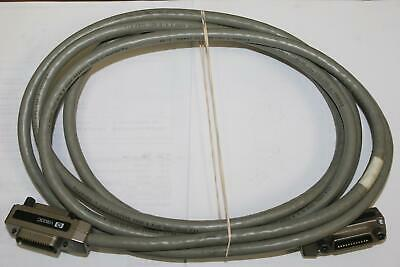 "HP Hewlett Packard 10833C HPIB GPIB 4M Cable Assembly ""Make an Offer"""