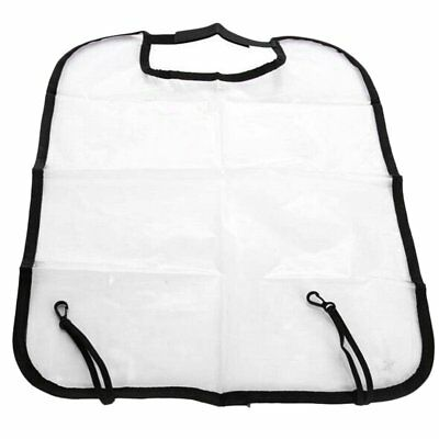 Car Auto Seat Back Cover Protect back of the seats Simply install For baby M2