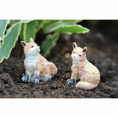 Miniature Dollhouse FAIRY GARDEN - Let's Be Friends - Accessories