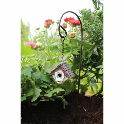 Fairy Garden Mini - Vintage Birdhouse