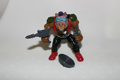 Turtles Figur Bebop Teenage Mutant Ninja Turtles mit Zubehör