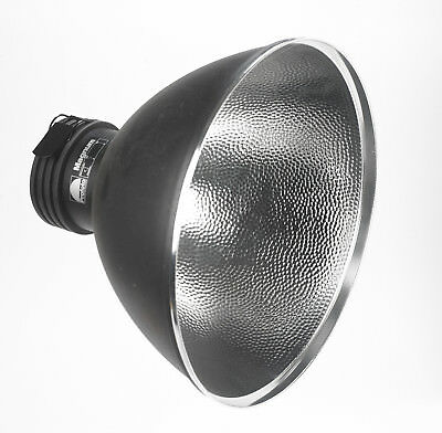 Profoto 50 degree magnum reflector for the Acute D4 flash head