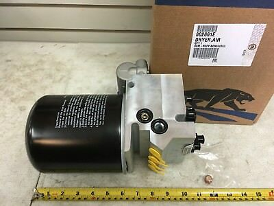 AD-IS Style Air Dryer Excel # 802661E Ref. # Bendix 800383, 5004050, 3625823C93