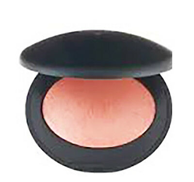 Laura Geller Baked Elements Blush with brush. Colour: Florence. New