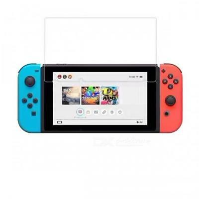 SET OF 5 Nuglas Nintendo Switch Tempered Glass Screen Protector Cover Bulk
