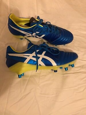 Asics Tight 5 rugby boots 11/12