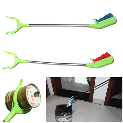 60cm Pick Up Reaching Tool Picker Litter Grabber Mobility Assistance Durable