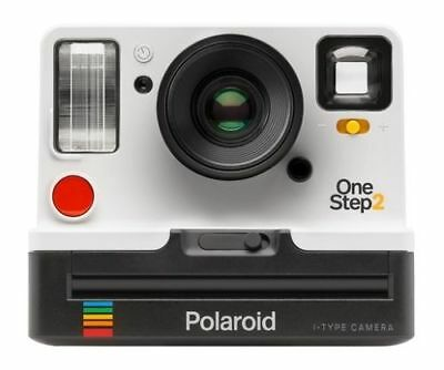 Polaroid OneStep 2 weiss incl. 1 Color Film