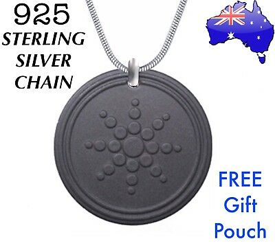 Scalar Energy Pendant | Japanese Quantum Technology Protects Biofield Naturally!