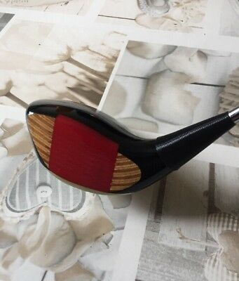 Ping Eye 2 Driver 1 Wood New Old Stock ZZ Lite Steel Shafts Original Grip New